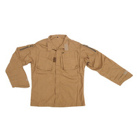 Field Uniform Jacket - Tan - Medium