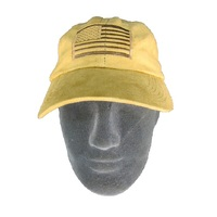 Subdued US Flag Cap