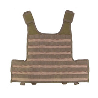SCS Chest Rig Front Mesh - SBC - Large