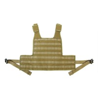SCS Chest Rig Front - SBC - Large