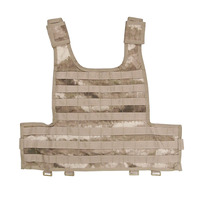 SCS Chest Rig Front - ATACS AU - Small