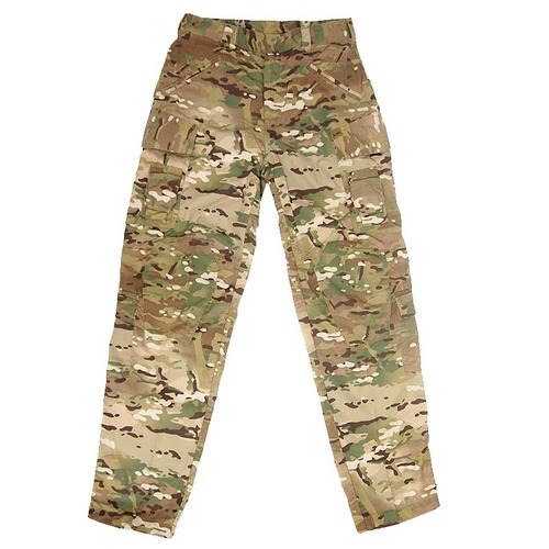 "Field Uniform Pants - Multicam - 30"" W x 32"" L"