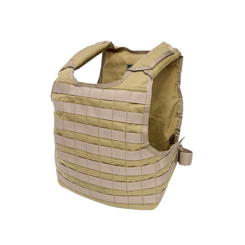 SCS Plate Carrier - SBC - Small